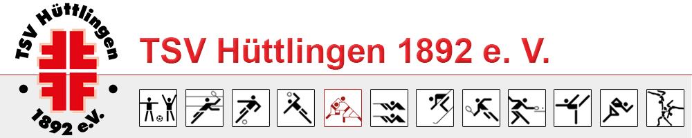TSV Hüttlingen – Abteilung Judo